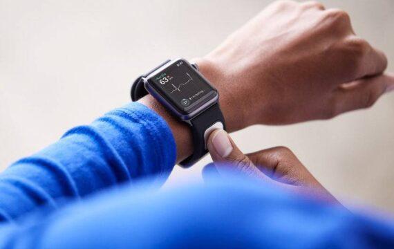 Apple Watch Series 3 werkt slecht in ziekenhuisomgeving