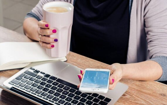 Driekwart Nederlanders wil gezondheid digitaal monitoren