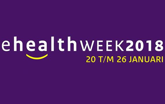 UMC's laten zich niet onbetuigd tijdens e-healthweek