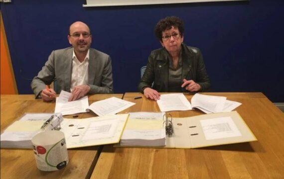 GGD's Utrecht, Twente, Hollands Noorden krijgen digitaal dossier