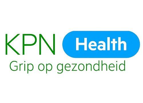 KPN Health, Zorg, e-health, ICT&health