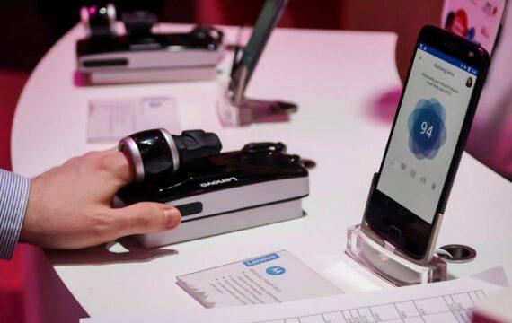 MWC 2018: digital health in de schijnwerpers