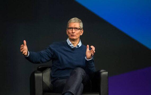Apple richt klinieken voor medewerkers op om innovaties te testen