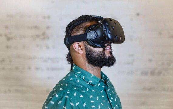 Virtual Reality therapie effectiever in behandeling van psychose