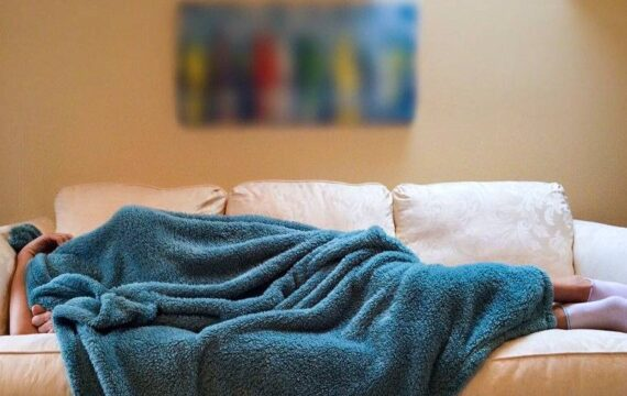 Online therapie effectief tegen chronische vermoeidheid