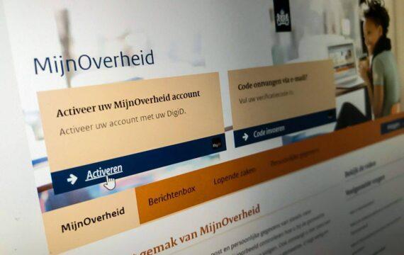 Websites en apps overheden toegankelijker voor gehandicapten