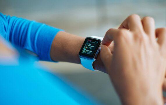 Smart wearables hebben eindelijk businessmodel
