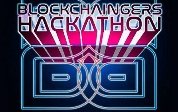 Blockchaingers Hackathon