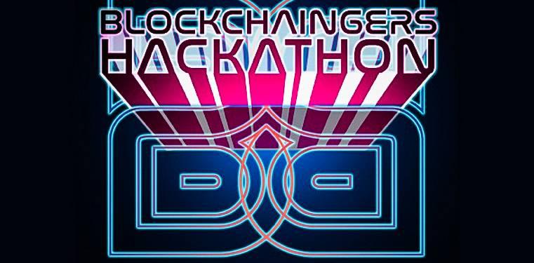 Blockchain hackaton