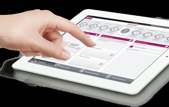 Antoni van Leeuwenhoek verbetert informatie patiënt met MediMapp
