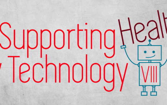 Supporting Health by Technology
