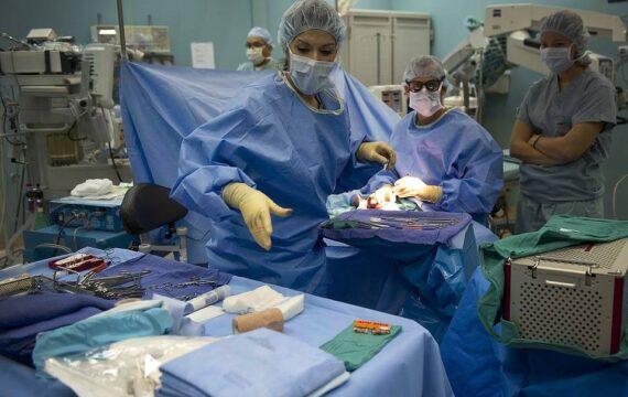 Santeon, VWS werken aan transparantie zorguitkomsten voor patiënten