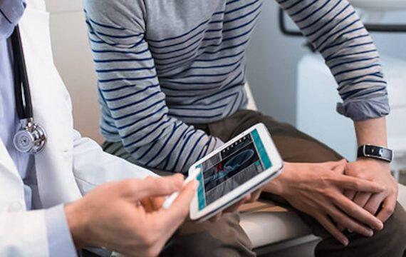 Driekwart bezoekers e-healthweek nu meer kennis over digitale zorg