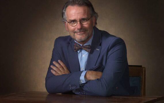 Lucien Engelen pakt met Deloitte uitdagingen in gezondheidszorg op