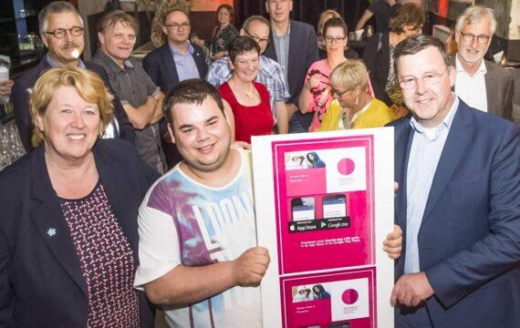 App moet kennis zorgprofessional verstandelijk gehandicapten vergroten