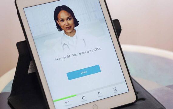MUMC: vervolgpilot met virtuele thuisverpleegkundige Molly