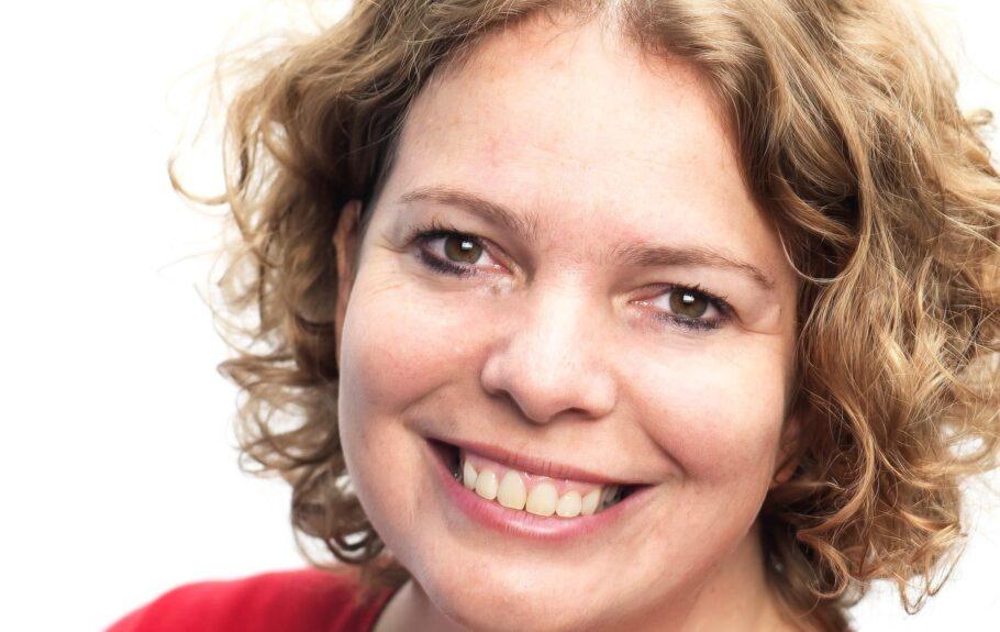 Suzanne Verheijden e-health innovatie