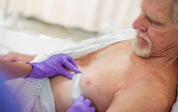 Rijnstate, Philips verplaatsen zorg naar thuis met virtueel ziekenhuis