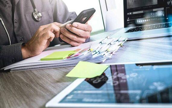 Nivel toont overzicht ontwikkeling telecom in de zorg
