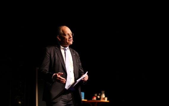 Erik Gerritsen: implementatie e-health op gang, opschalen volgende stap