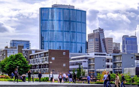 Rotterdam wil met subsidie e-health voor senioren stimuleren