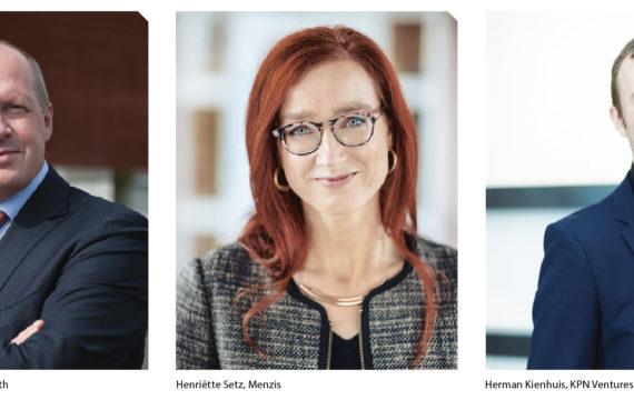 Den Haag, World Startup Factory koppelen startups aan praktijkuitdaging