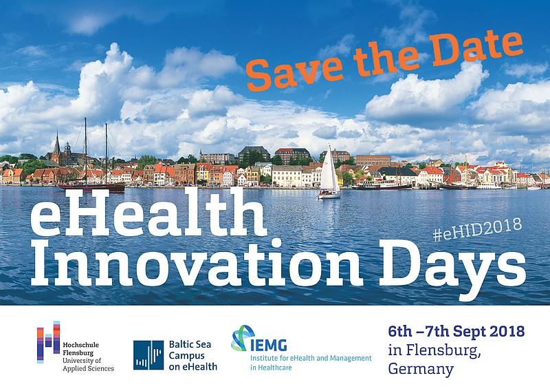 eHealth Innovation Days