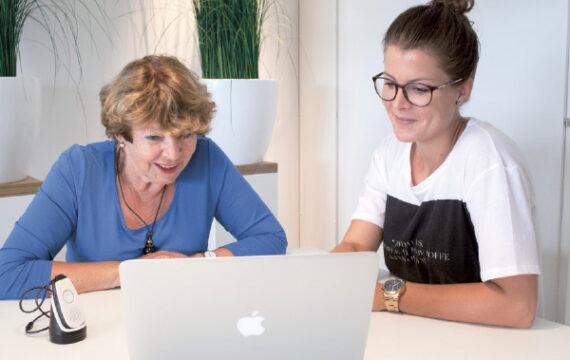 Keuzewijzer zorgtechnologie en e-health helpt bij thuis wonen