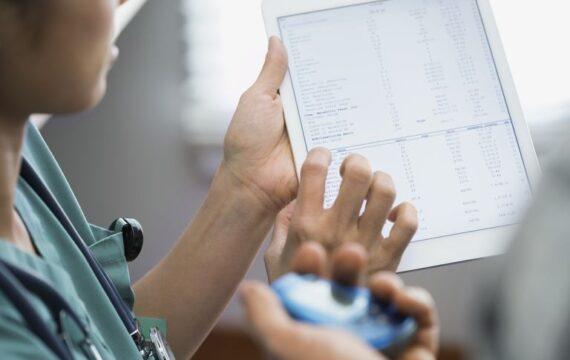 Nictiz, V&VN beginnen pilot met digitale beslisondersteuning