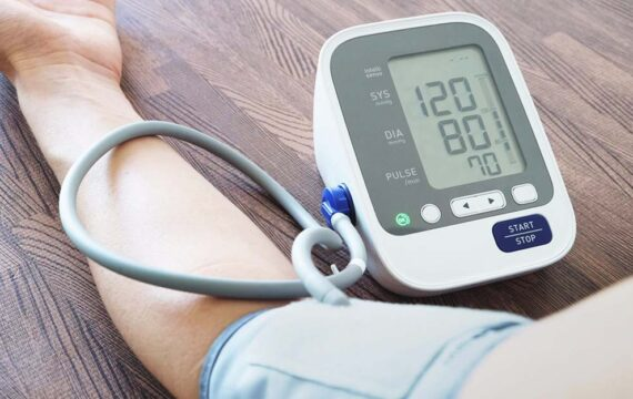 Regionale pilot thuismeten bloeddruk CVRM-patiënten succesvol