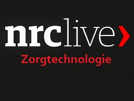 NRC Live zorgtech ICT&health