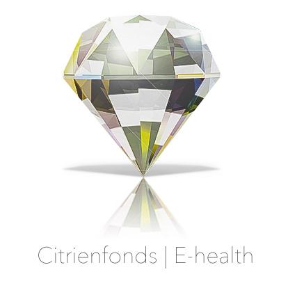Citrienfonds NFU e-health ICT&health Zorg