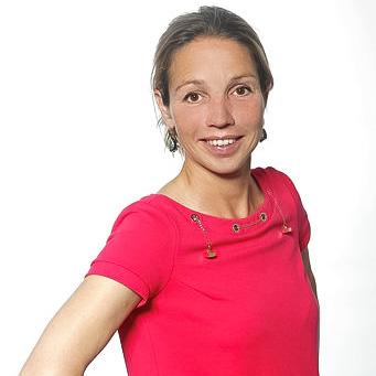 Gabrielle Speijer Haga Oncologie Haga ICT&health