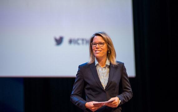 Lea Bouwmeester stopt als directeur Nederlandse Diabetesfederatie