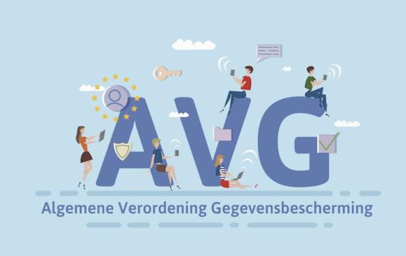 'AVG-Helpdesk  Zorg en Welzijn werkt'