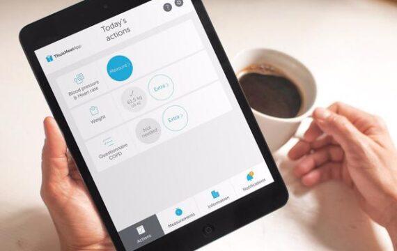 FocusCura voegt producten en diensten samen tot Luscii