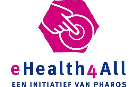 Pharos, NeLL zoeken 'beste e-health app voor iedereen'