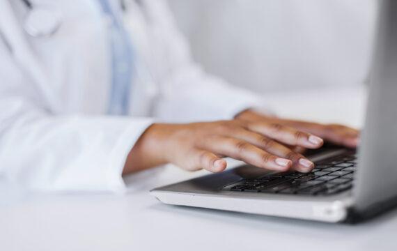 E-mail zorg security NEN Inforamtieberaad ICT&health