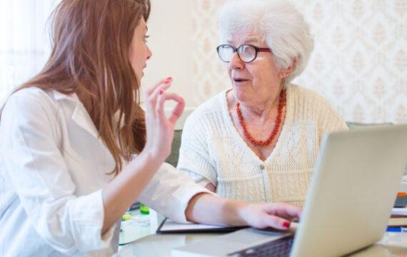 België zet volgende stappen met e-health