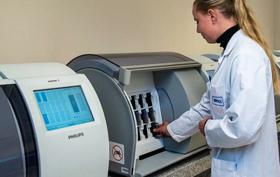 Digitalisering pathologie UMCG voor beter weefselonderzoek