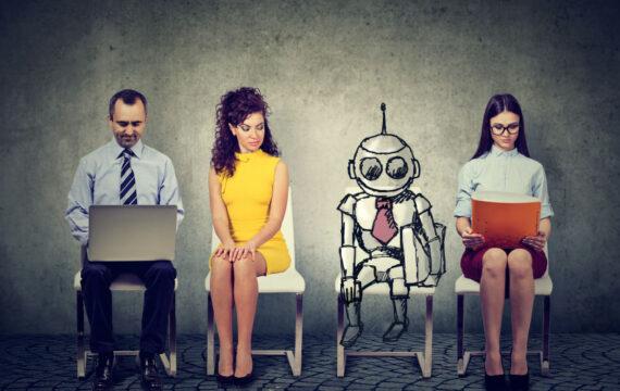 Wie de jeugd heeft, heeft  de digitale toekomst