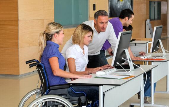VGN verheugd over innovatiefonds gehandicaptenzorg