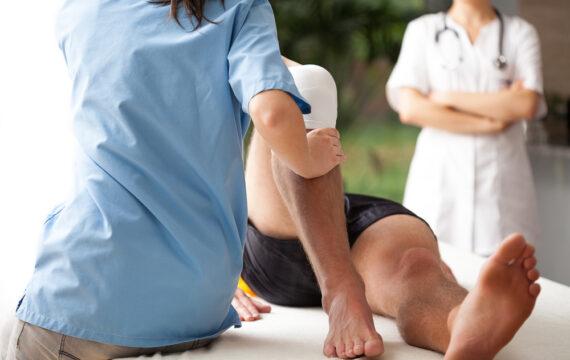 Gaat Apple Watch helpen bij herstel knie- en heuptransplantaties?