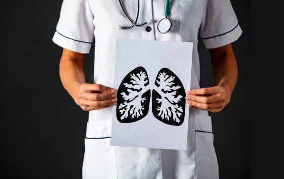 E-health Scriptieprijs V&VN naar 'COPD in een nieuw jasje'