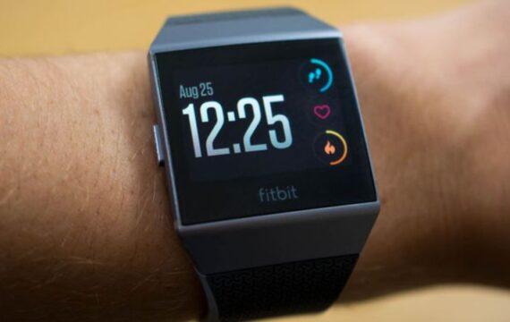 Shift naar healthcare legt Fitbit geen windeieren
