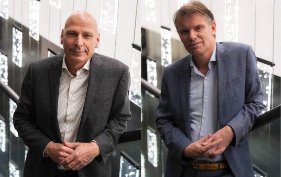 Nieuwe voorzitter en expert bestuurder voor Stichting MedMij