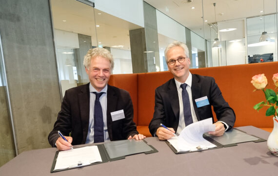 Vier nieuwe subsidies technisch-medisch onderzoek TURBO-programma