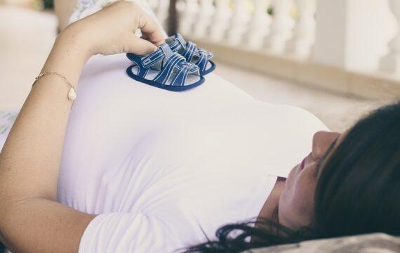 'Zwanger worden' app Isala biedt meer inzicht in kans zwangerschap