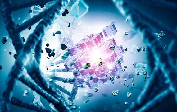 Nanomedics de angst van de tovenaarsleerling
