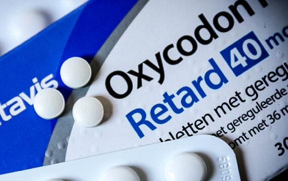 KNMP wil geen papieren recepten voor opiaten meer